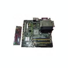 Kit placă de bază Acer Socket 775 + procesor Intel Celeron D 3.2GHz