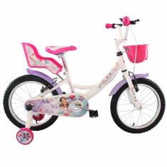 Bicicleta copii Violetta 16 inch ATK Bikes
