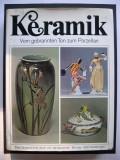 Ceramica  -  De  la  lutul  ars  pana  la  portelan. Peste  1000  fotografii