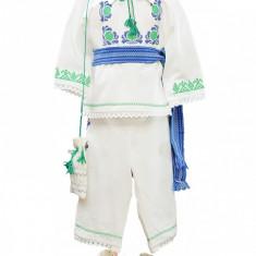 Costum popular botez X0028 92 cm Deco Artis