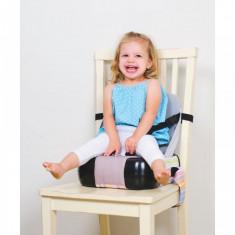 Scaun inaltator pliabil 2 in 1 Kids Kit