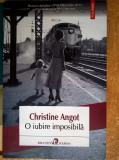 Christine Angot - O iubire imposibila