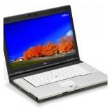 Fujitsu Siemens E780 Core i5 520M 2.40Ghz 4Gb 160Gb, webcam - Laptop Fujitsu-Siemens