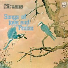 NIRVANA - SONGS OF LOVE AND PRAISE, 1998