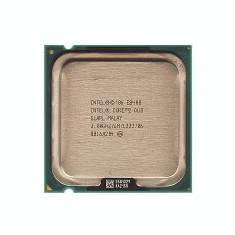 Procesor Intel Pentium Core2Duo E8400 3000MHz - Dezmembrari laptop