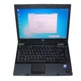 HP Compaq NC6400 CoreDuo T2400 1.83GHz/1GB/40GB - Laptop HP