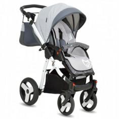 Copii 3 In 1 Mommy Gri MyKids - Carucior copii 3 in 1