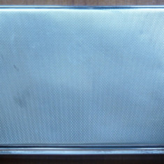 Tabachera din argint , interbelica ; 118 grame