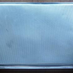 Tabachera din argint, interbelica ; 118 grame