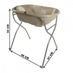 Suport metalic pentru cada Onda sau Onda Evolution OK Baby - Cadita bebelusi