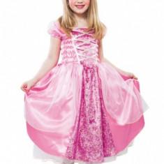 Costum Pink Princess 4-6 ani EuroCarnavales, Roz