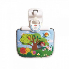 Jucarie pat 2 in 1 Tiny Love - Jucarie interactiva