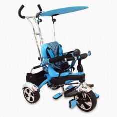 Tricicleta copii GR01 Blue Baby Mix
