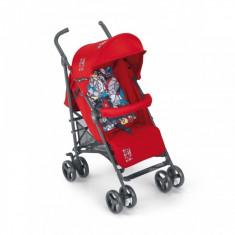 Carucior sport Flip Red Cam - Carucior copii Sport
