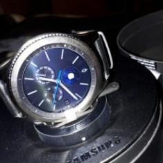 Ceas samsung gear s3 classic - SmartWatch Samsung Galaxy Gear