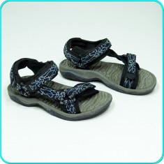 DE FIRMA → Sandale dama, usoare, comode, fiabile, Mc KINLEY → femei | nr. 37, Culoare: Din imagine, Textil