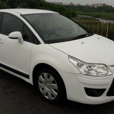Citroen C4 2009, 156000 km, Motorina/Diesel, 1560 cmc