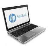 HP Elitebook 2570p Core i5 3360M/4GB/320GB/dvd - Laptop HP
