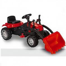Excavator Biemme - Vehicul