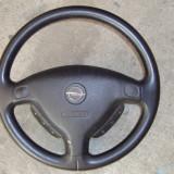 Volan din piele  cu comenzi Opel Astra G