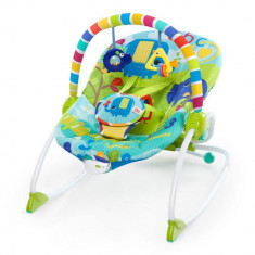 Balansoar 2 In 1 Merry Sunshine Rocker Bright Starts - Balansoar interior