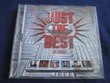 Various - Just The Best _ dublu cd , compilatie _ Ariola (Germania)