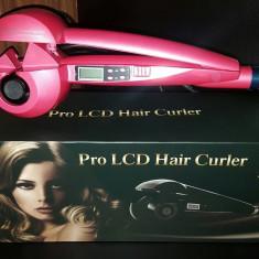 Ondulator Pro LCD Hair Curler Babyliss - Ondulator de Par