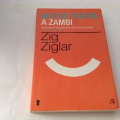 Zig Ziglar-Motive pentru a zambi, R19