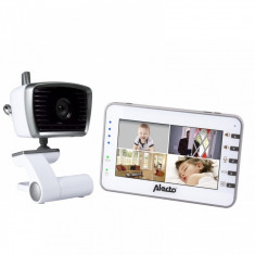 Monitor digital video 4, 3 LCD Alecto - Baby monitor