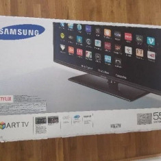 Samsung 55 Inch Smart Tv - Televizor LED Samsung, 73 cm, HD Ready