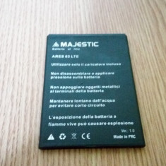Acumulator Majestic Ares 63 LTE, Li-polymer