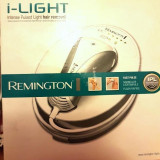 Vand epilator definitiv Remington laser IPL