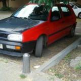 Golf 3/1.6/Benzina/Gpl/Gaz Omologat/Carlig/Trapa/Intretinut, An Fabricatie: 1997, 177000 km, 1600 cmc
