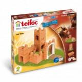 Set de constructie din caramizi Castel mic Teifoc - LEGO Technic