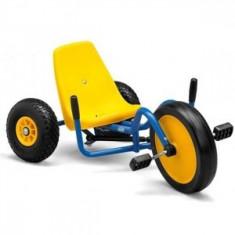 Tricicleta Crazy Bike Albastru Berg Toys - Tricicleta copii