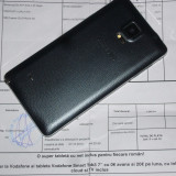 Samsung Galaxy Note 4 N910F cu garantie - Telefon mobil Samsung Galaxy Note 4, Negru, Neblocat
