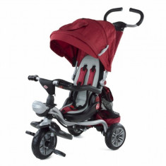 Tricicleta copii GoRide Red MyKids