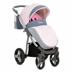 Copii 3 In 1 Mommy Roz MyKids - Carucior copii 3 in 1
