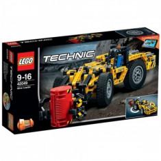 Incarcator de mina 42049 Technic LEGO - LEGO Technic