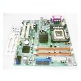 Kit placă de bază Socket 775 + procesor Intel Pentium 4 2.93Ghz + Cooler