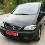 Opel zafira 2003 stare buna, Motorina/Diesel, 215000 km, 2000 cmc