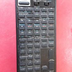 Telecomanda Onkyo RC-AV20M . - Telecomanda aparatura audio