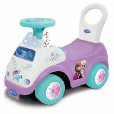 Masinuta interactiva Frozen Kiddieland - Vehicul