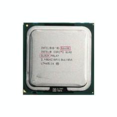 Procesor Intel Pentium Core2Quad Q6600 2400MHz - Dezmembrari laptop