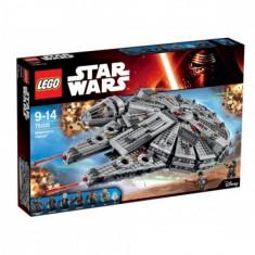 Millennium Falcon 75105 Star Wars LEGO - LEGO Star Wars