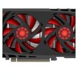 Nvidia GTX465 1GB GDDR5 256 BIT