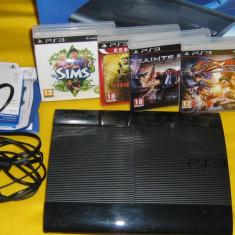 PS3 - PlayStation 3 Sony