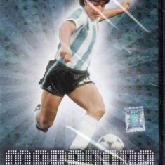 Maradona - DVD fotbal