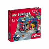Ascunzisul lui Spider-Man 10687 Juniors LEGO - LEGO Minifigurine