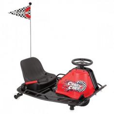 Crazy Cart Razor - Vehicul